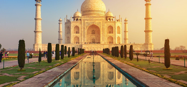 Inde_Nord_Agra_Taj_Mahal
